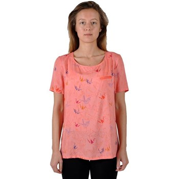 Good Look - T-shirt manches courtes - rose