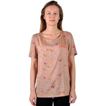 Good Look - T-shirt manches courtes - marron