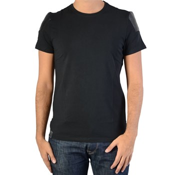 Ryujee - T-shirt manches courtes - noir
