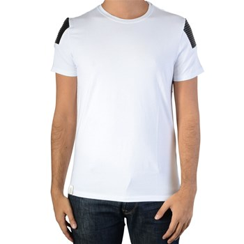 Ryujee - T-shirt manches courtes - blanc