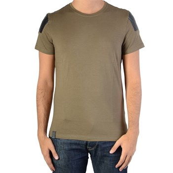 Ryujee - T-shirt manches courtes - vert