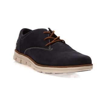 Timberland - Derbies - marineblau
