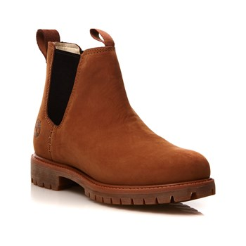 Timberland - Boots - camel