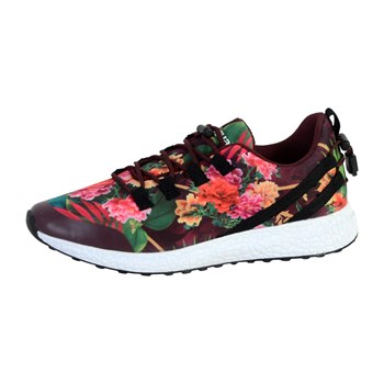 Desigual - Baskets - rouge