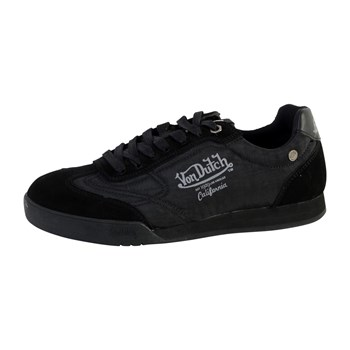 Von Dutch - Baskets - noir