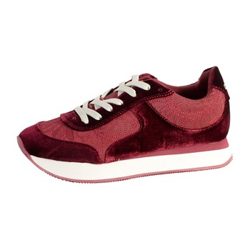 Desigual - Baskets - bordeaux