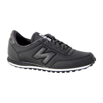 New Balance - Wl410 - Baskets basses - noir