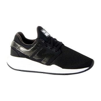 New Balance - Ws247 - Baskets basses - noir