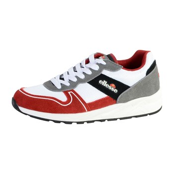 Ellesse - Baskets - rouge