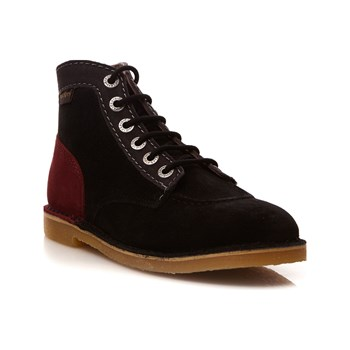 Kickers - Orilegend - Bottines - noir