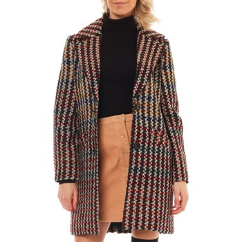 Only - Cappotto - nero
