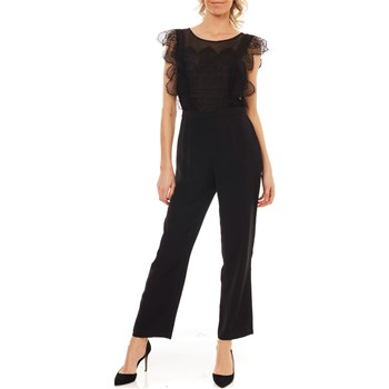 Only - Jumpsuit - zwart