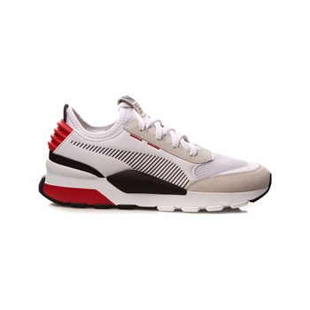 RS-0 - BASKETS BASSES - MULTICOLORE Puma