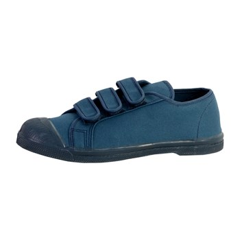 Bensimon - Baskets - bleu
