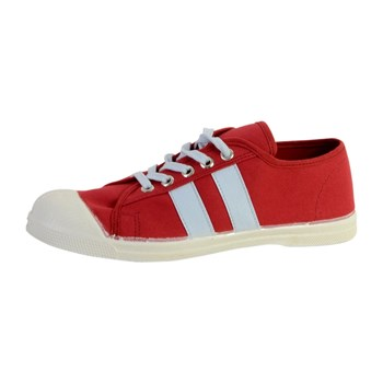Bensimon - Baskets - rouge