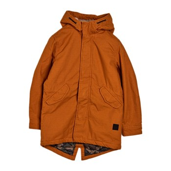 Jack & Jones - Parka - moutarde