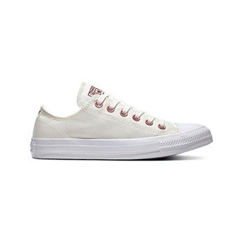 CHUCK TAYLOR ALL STAR LOVE - BASKETS BASSES - BLANC Converse