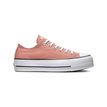 Converse - Chuck Taylor All Star Lift - Sneakers - weiß