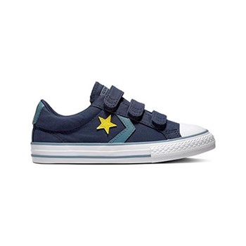 Converse - Star Player 3V - Sneakers - blau
