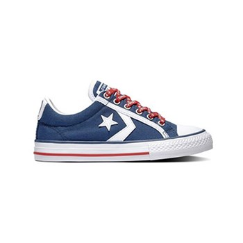 Converse - Star Player - Sneakers - weiß