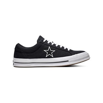 Converse - Low Sneakers - schwarz