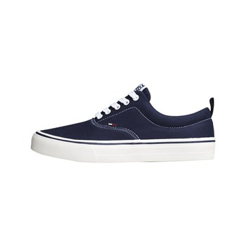 Tommy Hilfiger - Classic - Baskets basses - encre