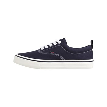 Tommy Hilfiger - Classic - Low Sneakers - tintenblau