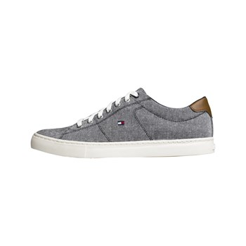 Tommy Hilfiger - Sneakers basse - nero
