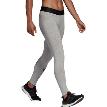 LEGGING - GRIS adidas Performance