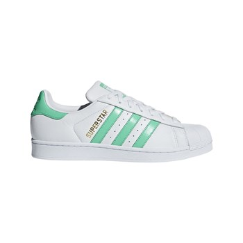 adidas Originals - Superstar - Botas de cuero - blanco