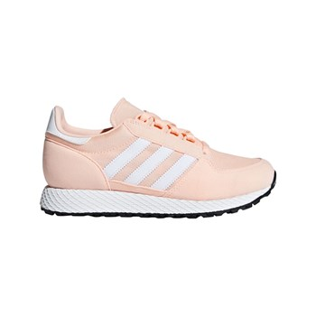 adidas Originals - Forest Grove J - Zapatillas - naranja