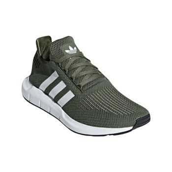 adidas Originals - Swift Run - Zapatillas de running - verde