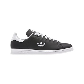 adidas Originals - Stan Smith - Baskets en cuir - noir