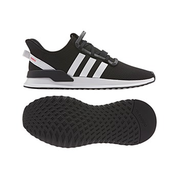 adidas Originals - U_Path Run - Baskets basses - noir