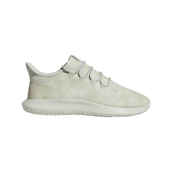 adidas Originals - Tubular shadow - Baskets en cuir - blanc