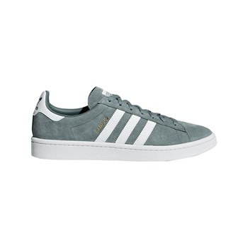 adidas Originals - Campus - Sneakers - verde