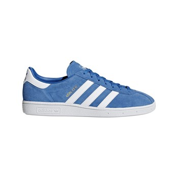 adidas Originals - Munchen - Sneakers - blu