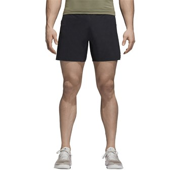 adidas Performance - Short - schwarz