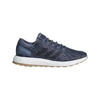 adidas Performance - Sneakers - stahl