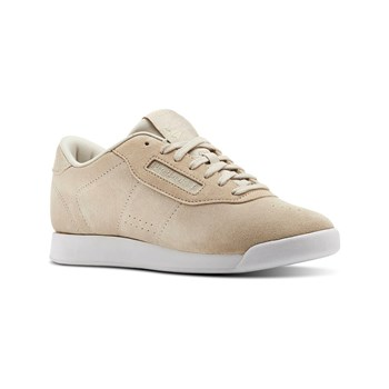 Reebok Classics - Princess - Sneakers in pelle - crema