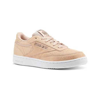 Reebok Classics - Club C - Sneakers in pelle - oro