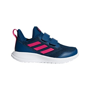 adidas Performance - AltaRun CF K - Baskets basses - bleu