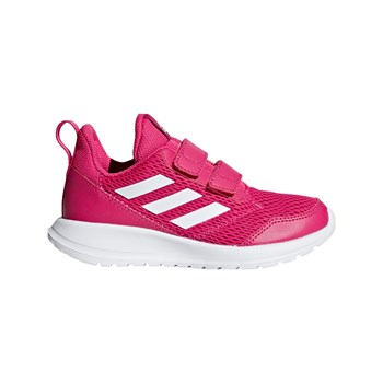 adidas Performance - AltaRun CF K - Baskets basses - rose
