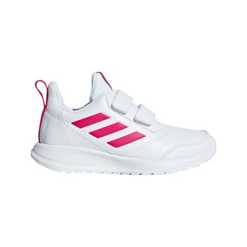 super popular 6d9a4 ca55d adidas Performance AltaRun CF K - Baskets basses - blanc