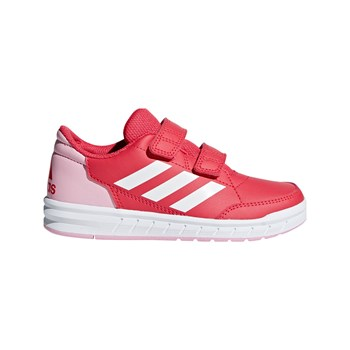 adidas Performance - AltaSport CF K - Baskets basses - rose