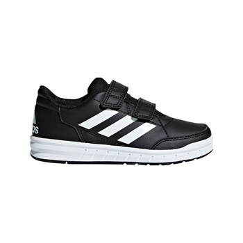 adidas Performance - AltaSport CF K - Baskets basses - noir