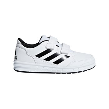 adidas Performance - AltaSport CF K - Baskets basses - blanc