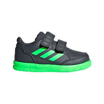 adidas Performance - AltaSport CF I - Baskets basses - noir