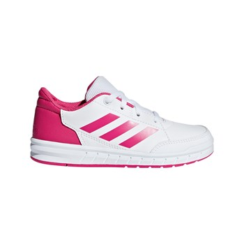 adidas Performance - AltaSport K - Baskets basses - rose