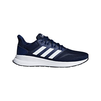 adidas Performance - Runfalcon - Low Sneakers - dunkelblau